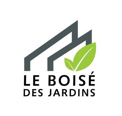 Logo Boisé